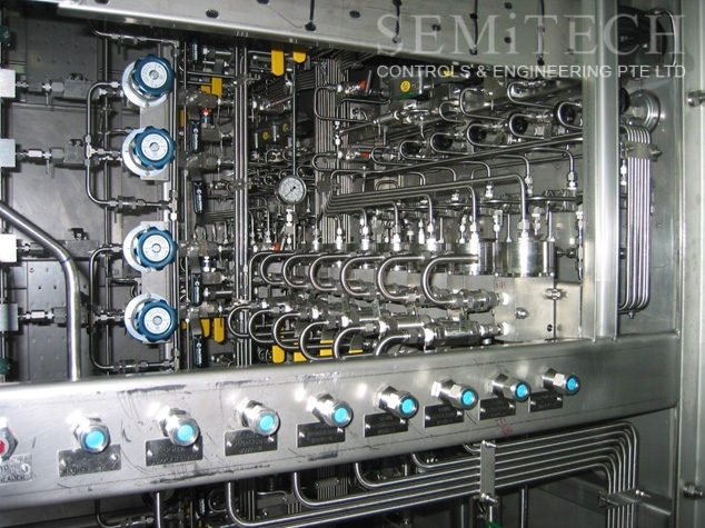 wellhead control panel semitech controls engineering pte